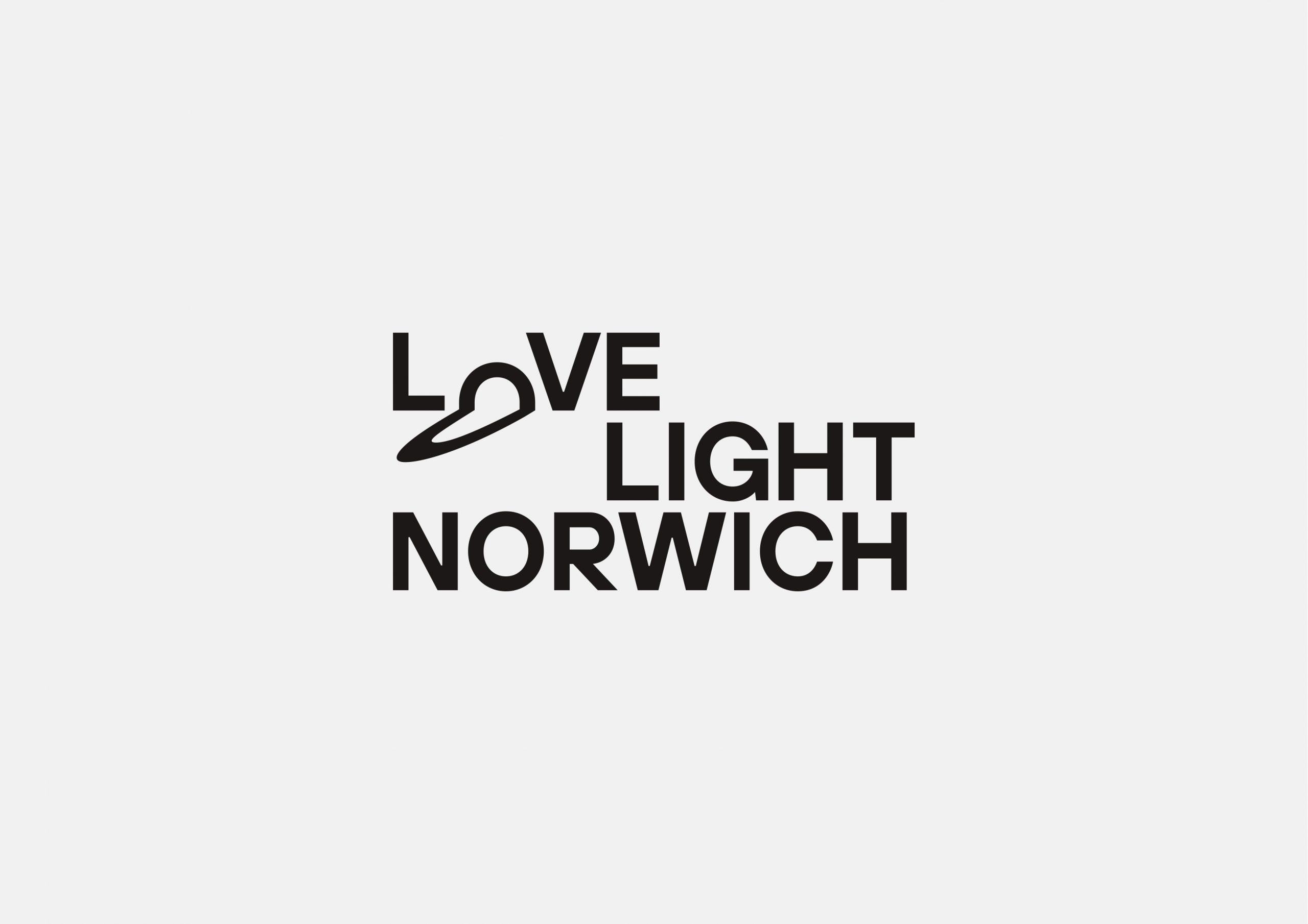 Love Light logo design