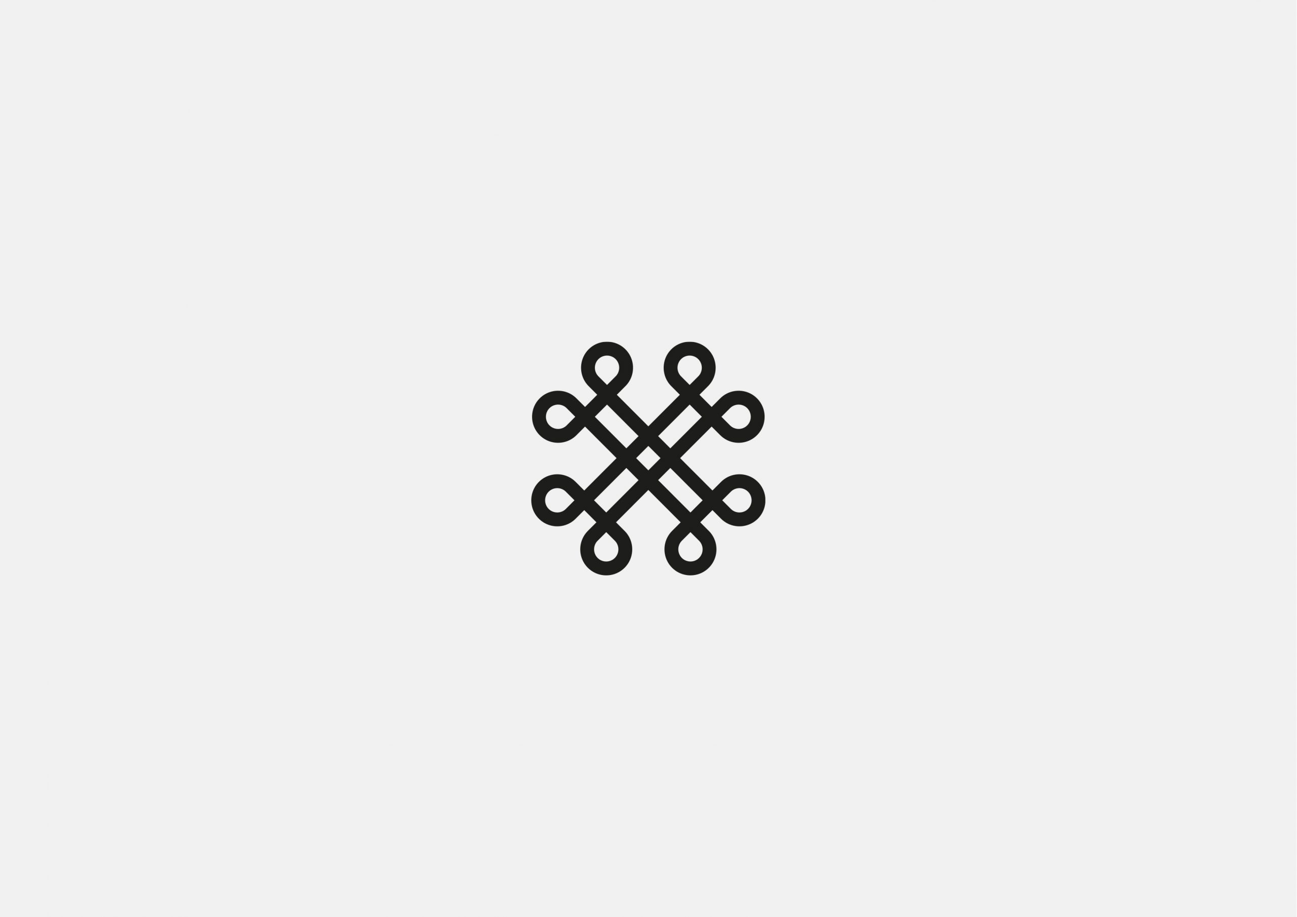 Lupa logo design