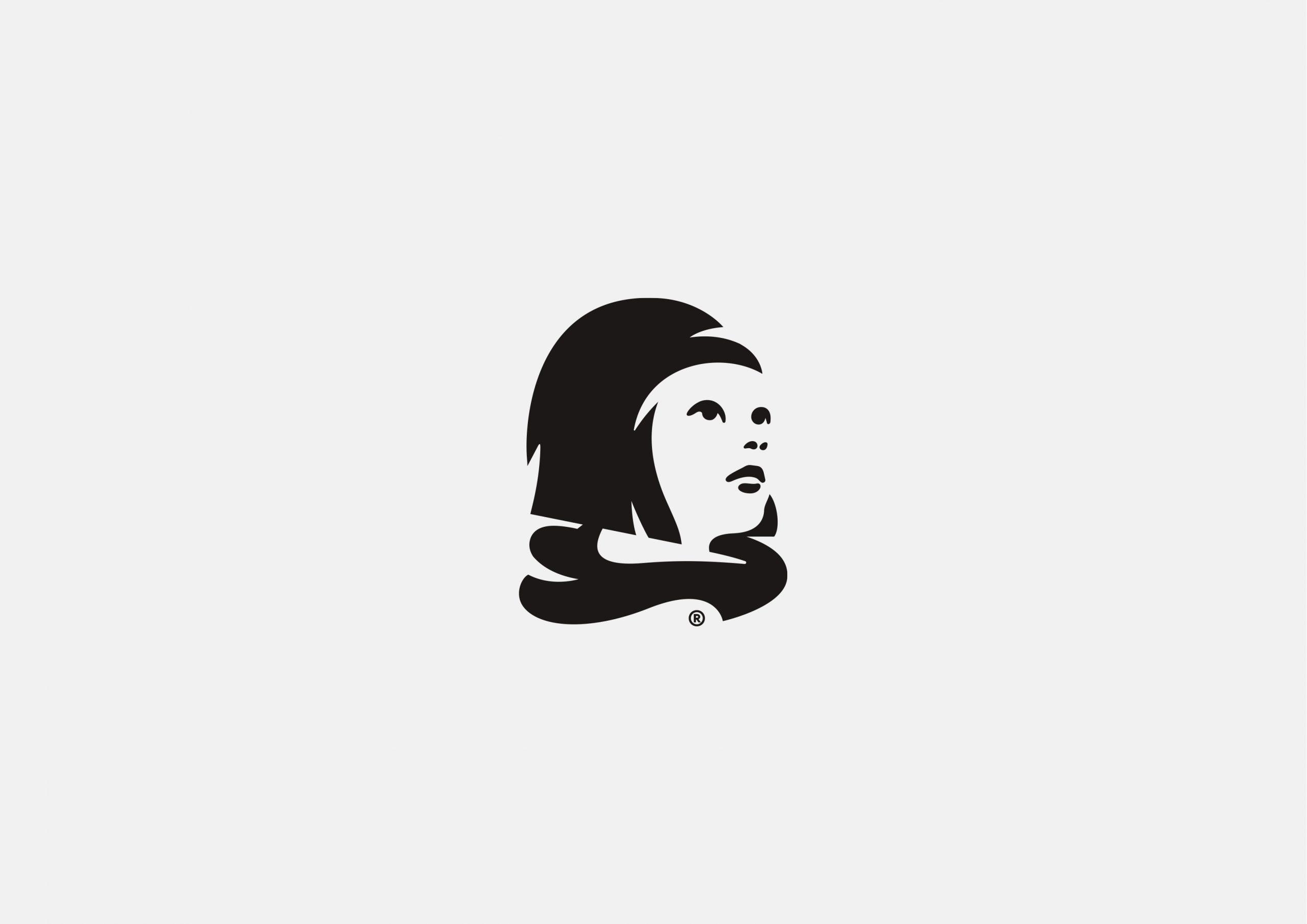 Guildhawk logo design