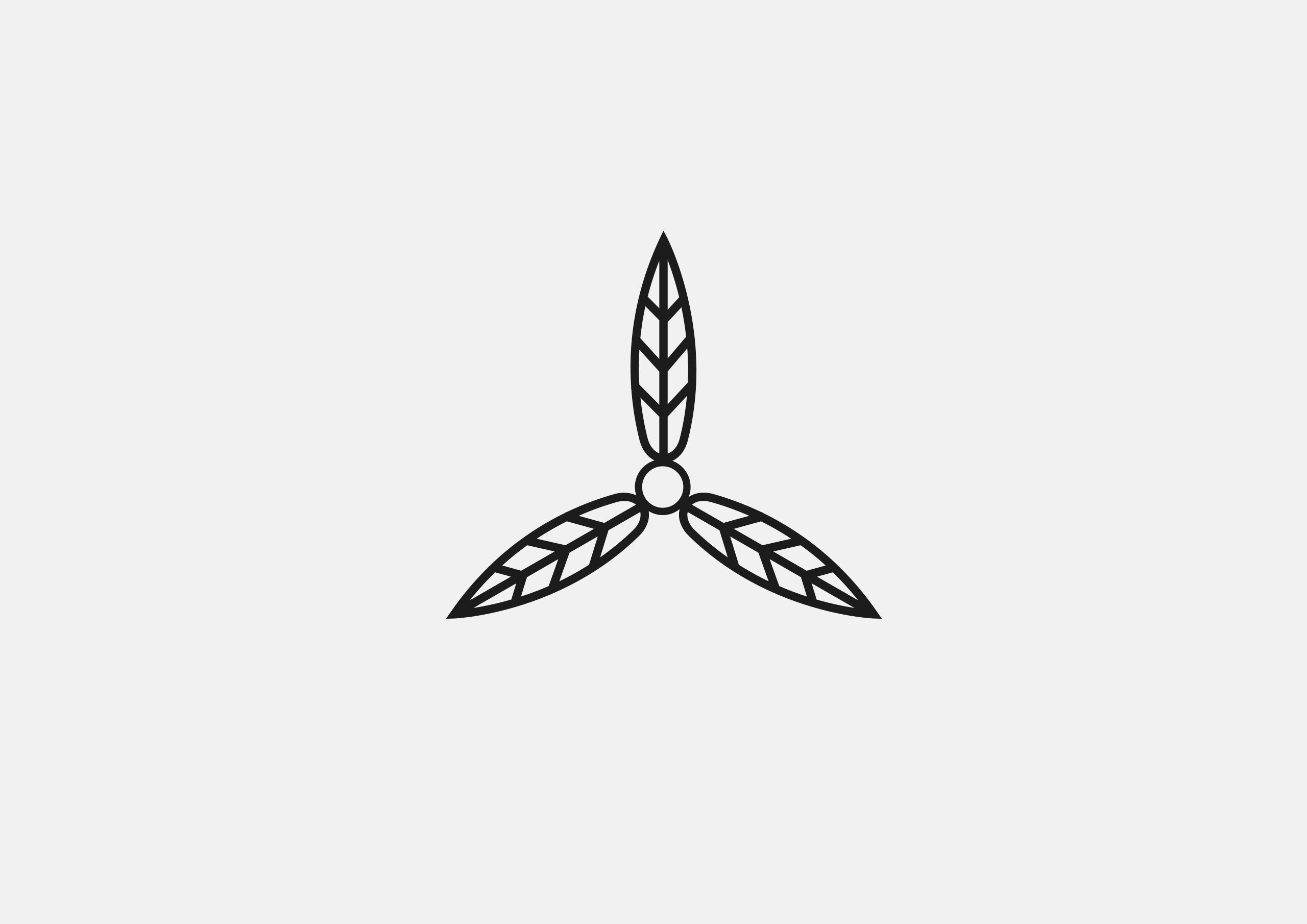 De Havilland Gardens Logo
