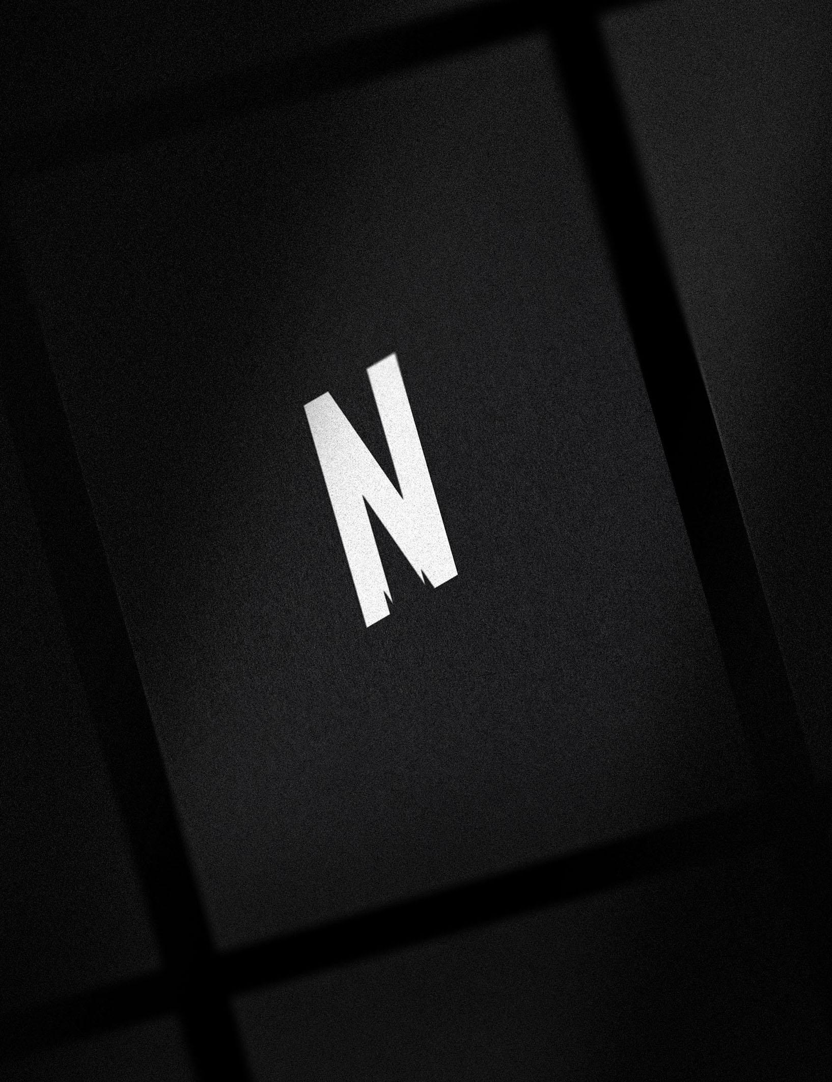 Noirwich logo designs