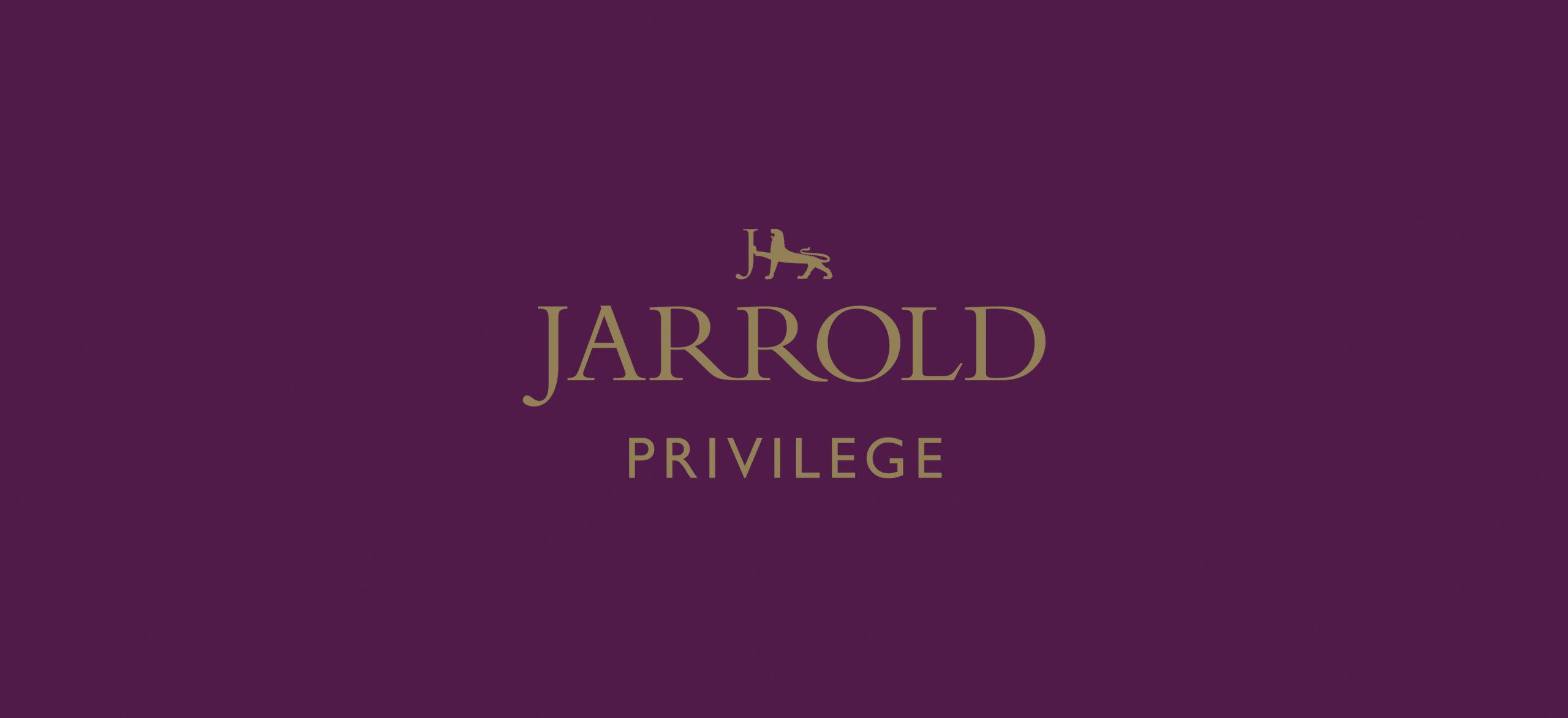 Jarrold logo full