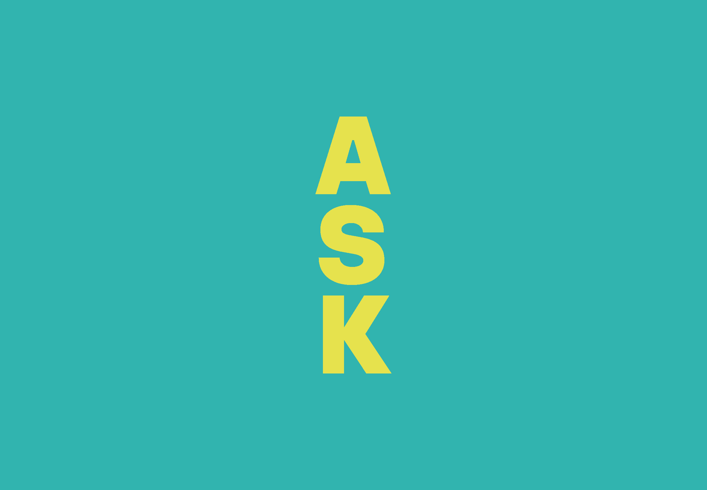 ASK branding